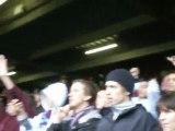 I'm forever blowing bubbles West Ham - Bolton le 05/10/2008