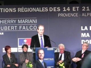 Régionales : Réunion publique du Pradet