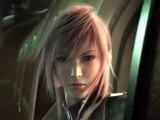 Final Fantasy XIII > 10 minutes Xbox 360
