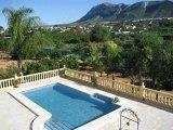 Denia (Alicante) ciudad, costa y montaña