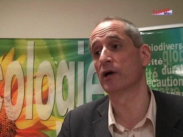 Les grands axes de campagne de Gérard Onesta | Godialy.com