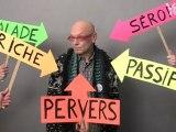 Je lutte contre les préjugés, Christophe Molinéris-Yagg