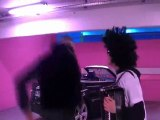 Black Eyed Peas Remix Pump it Accordéon