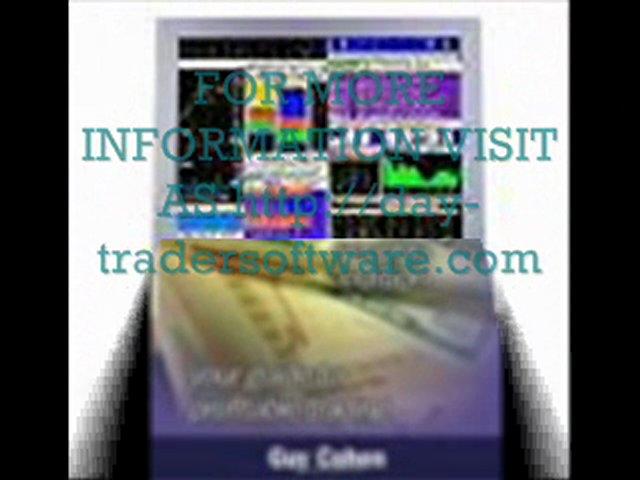 day trader software