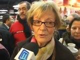 Régionales/Languedoc-Roussillon: Hélène Mandroux à Nîmes