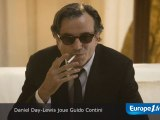 Daniel Day-Lewis joue Guido Contini