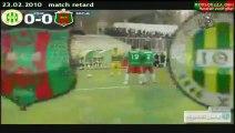 JSK 0-0 MCA: Résumé du Match