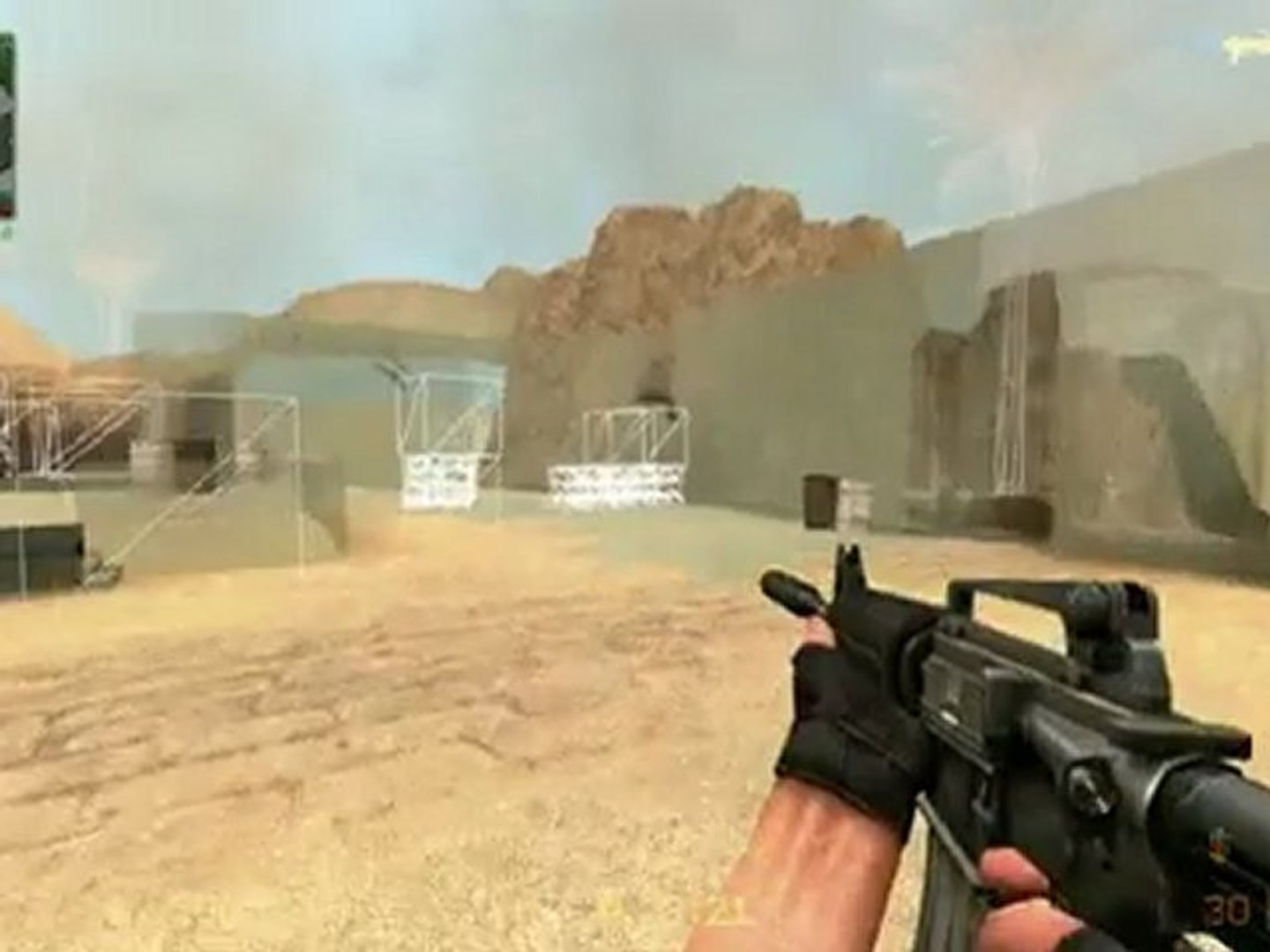 Counter Strike Wallhack GlassWh + dL