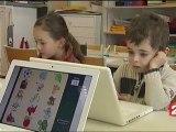 Le numérique dans les écoles d'Elancourt