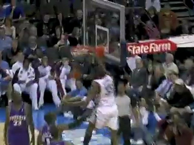 NBA Highlights  From 23.02.2010