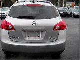 2009 Nissan Rogue for sale in Feasterville PA - Used ...