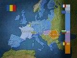 Mit offenen Karten - Rumänien - Beitritt zur EU (2/2)