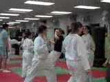 Azad's Martial Arts, Chico Tae Kwon Do Hapkido