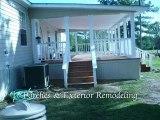 Home Improvement & Remodeling Hattiesburg MS - JDs Handyman