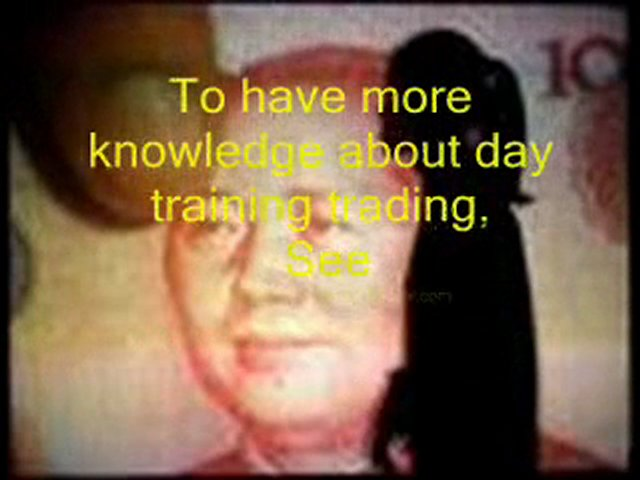 Day Training Trading Forex
