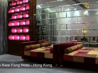 Lan Kwai Fong Hotel, Hong Kong