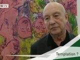 Video of the day | Art turned upside down | Deutsche Welle