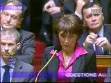 Chantal Brunel - Les violences faites aux femmes