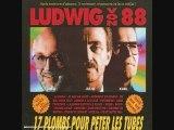 Ludwig von 88 - L'amour à la plage