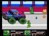 Longplay - Teenage Mutant Ninja Turtles 3 (NES) *Preview