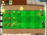 Plants Vs Zombies Level 1-2 Walkthrough
