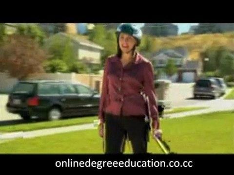 online degree education