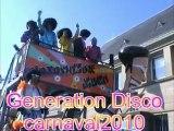 carnaval granville 2010