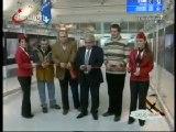 Istanbul Photo Contest Exhibition , Ataturk Airport
