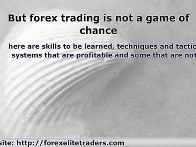 Want To Make Money Online From Home? Try Forex Trading