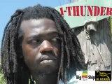 I-Thunder - Tired Fi Hungry [Reggae fusion/Reggae]