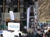 Winter FISE Peyragudes - Backflip en motoneige