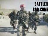 Teaser Battlefield bad company 2 créé par MG-PROD