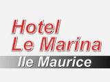 PHOTOS HOTEL CLUB MARINA ILE MAURICE FEVRIER 2010