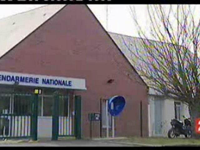 France2 - Najlae - Plainte pour violences - Expulsion
