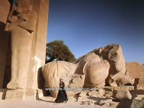 Mysteries Of Egypt part1(5-1)