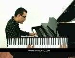 Clases de piano   piano blues   cursos de piano