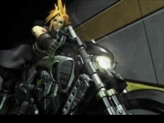 final fantasy VII Remix 2.5   -  En route vers Sephiroth