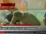 Imágenes de Televisora Nacional Chilena