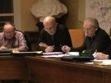CM-  26 Février 2010 - Ordre jour 1 Longeville les st Avold