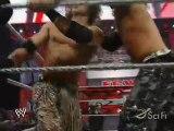 Matt Hardy vs. John Morrison vs. Finlay vs. The Miz