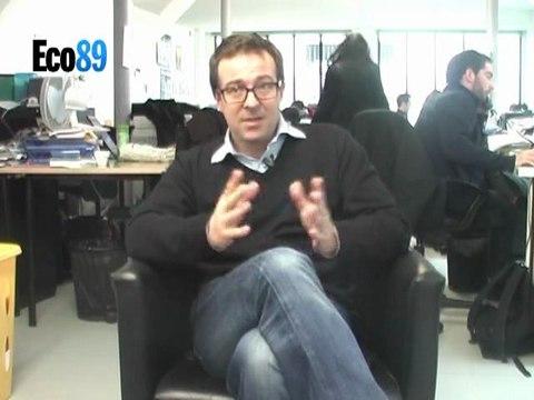 Entretien Xavier Harel (1)