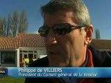 Tempête Meurtrière en Vendée : De Villiers Réagit