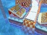 Mario & Sonic aux jeux olympiques d'hiver Wii Trailer FR 3