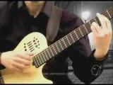 Clases de guitarra, cursos de guitarra jazz
