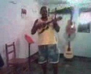 Aulas de Cavaquinho, Banjo & Violão Via Internet 2010