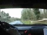 Rallye de la Fougère 2010