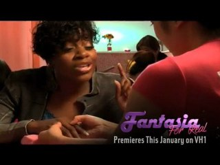 Fantasia For Real - Song Spot