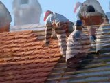 Cincinnati Roofing Companies - Guaranteed Roofing