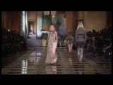Roberto Cavalli Fall 2010 Fashion Show (full)