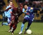 FC Metz-Le Havre (2-0) les photos du match